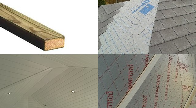 conservatory quality materials