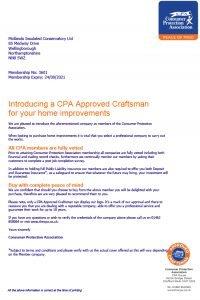 Intro letter - cpa